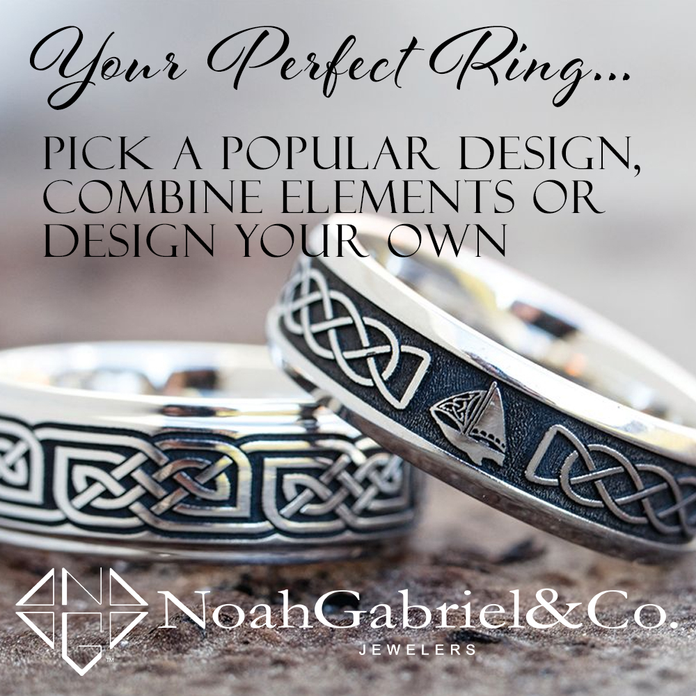 Noah Gabriel & Co. Jewelers - jewelry store  | Photo 7 of 10 | Address: 12063 Perry Hwy, Wexford, PA 15090, USA | Phone: (724) 935-5070