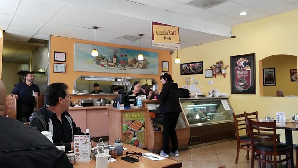Greenleaf Cafe - cafe  | Photo 6 of 10 | Address: 7203 Greenleaf Avenue # A # A, Whittier, CA 90602, USA | Phone: (562) 693-2337