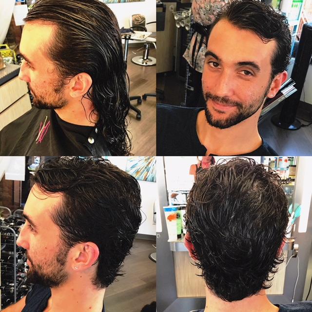 Bon Vivant Salon - hair care  | Photo 4 of 10 | Address: 1195 Woodstock Rd #900, Roswell, GA 30075, USA | Phone: (770) 516-9100