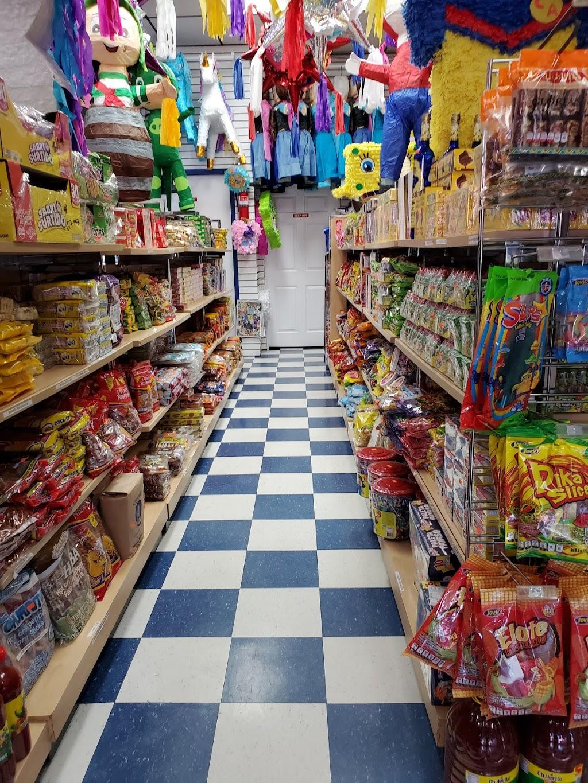 Dulceria El Mexicano - home goods store  | Photo 2 of 10 | Address: 6941 Linda Vista Rd C, San Diego, CA 92111, USA | Phone: (858) 430-6400