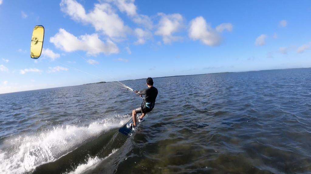 Kiteboarding Lessons St Petersburg - store  | Photo 10 of 10 | Address: I-275, St. Petersburg, FL 33715, USA | Phone: (774) 249-8062