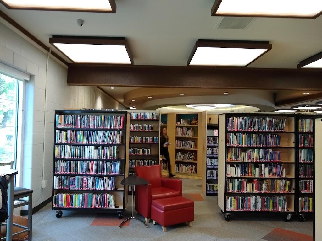 Plain City Public Library - library  | Photo 9 of 10 | Address: 305 W Main St, Plain City, OH 43064, USA | Phone: (614) 873-4912