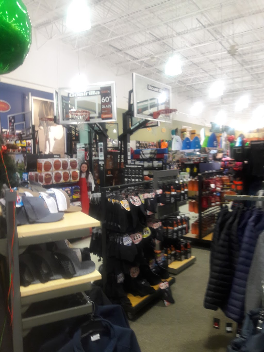 DICKS Sporting Goods - shoe store  | Photo 8 of 10 | Address: 305 A Pavilion Pkwy, Fayetteville, GA 30214, USA | Phone: (678) 817-0676