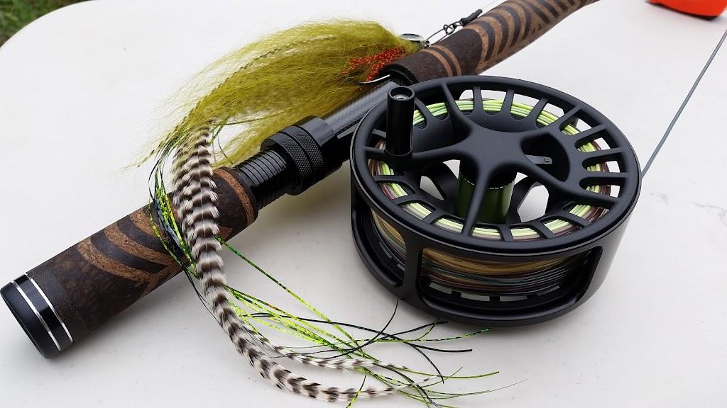 SH Fishin Sticks - store  | Photo 1 of 2 | Address: 180 Pollack Run Rd, Rostraver Township, PA 15012, USA | Phone: (724) 640-0458