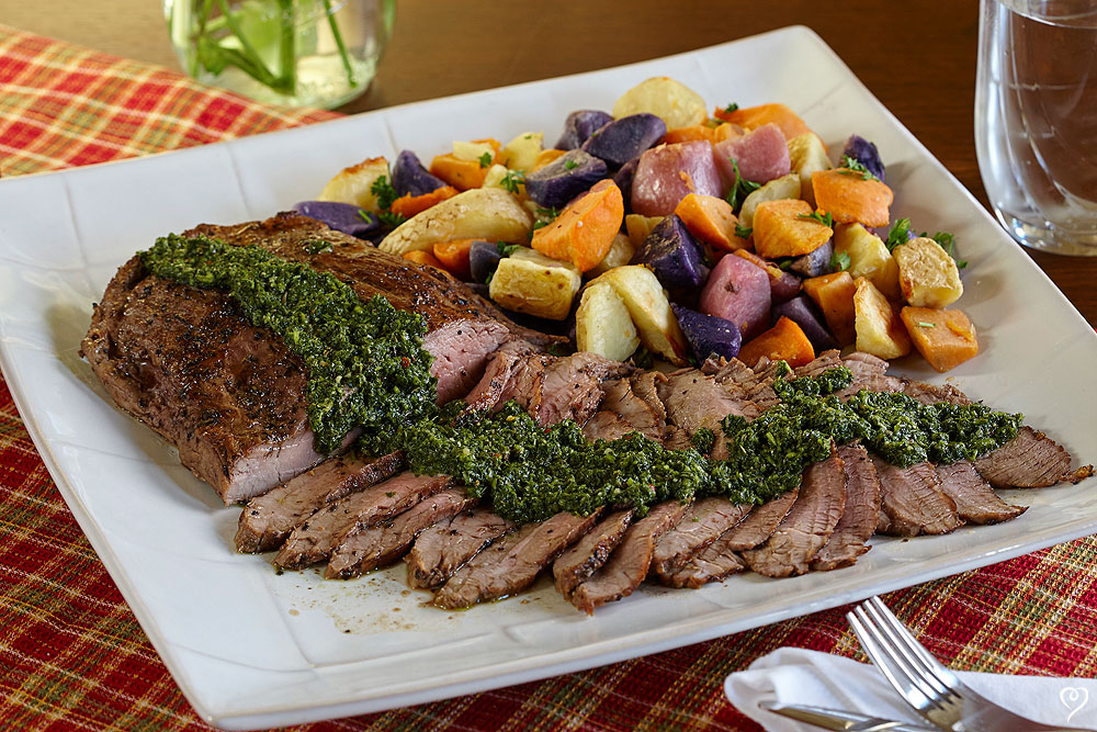 Dream Dinners - meal delivery  | Photo 6 of 10 | Address: 4048 Dale Rd #201, Modesto, CA 95356, USA | Phone: (209) 543-9333