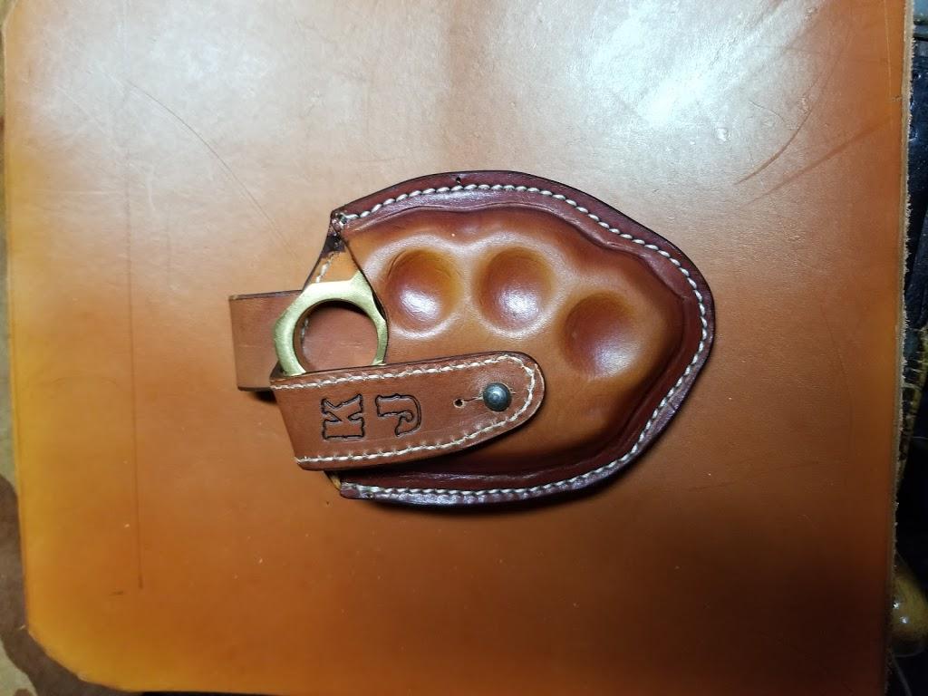 Mild 2 Wild Leather - store  | Photo 6 of 10 | Address: 11319 James Haller Dr, Austin, TX 78748, USA | Phone: (512) 997-8204