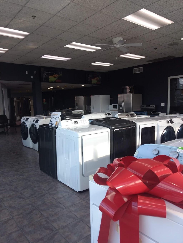 Happys Appliances Outlet - home goods store  | Photo 2 of 10 | Address: 5801 Mercury Dr, Dearborn, MI 48126, USA | Phone: (313) 406-4145