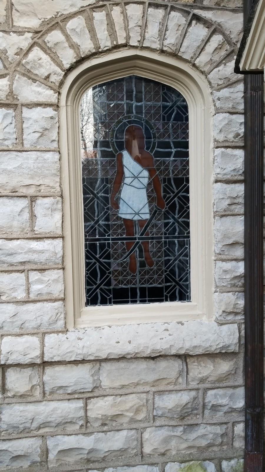 St Lukes Episcopal Church - church  | Photo 9 of 10 | Address: 1206 Maple Ln, Louisville, KY 40223, USA | Phone: (502) 245-8827