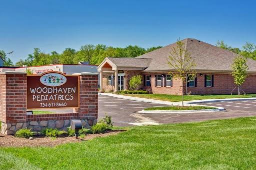 Woodhaven Pediatrics - doctor  | Photo 2 of 10 | Address: 21700 Allen Rd, Woodhaven, MI 48183, USA | Phone: (734) 671-8660