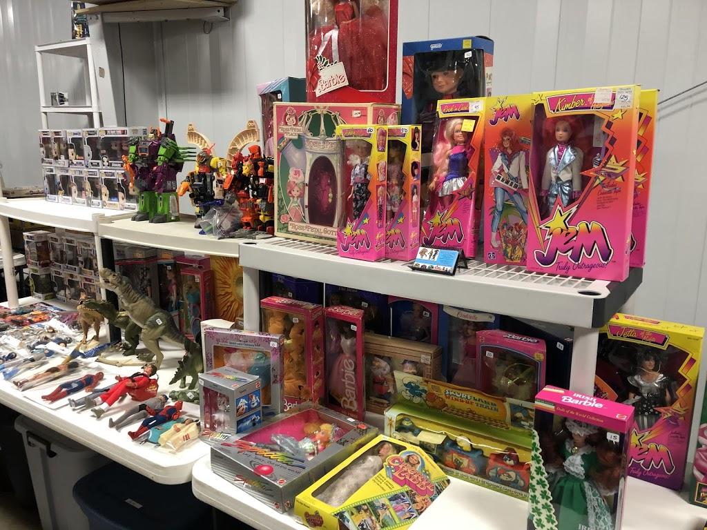 Blakes Toy Chest - store  | Photo 9 of 10 | Address: 29 W 3rd St, Lexington, NC 27292, USA | Phone: (336) 596-9920