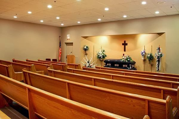 Best Funeral Services West Valley Chapel - funeral home    Photo 3 of 10   Address: 9380 W Peoria Ave, Peoria, AZ 85345, USA   Phone: (623) 486-1955