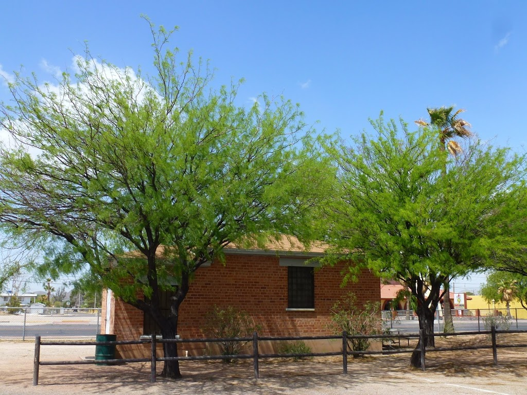 Tucson Rodeo Parade Museum - museum  | Photo 6 of 10 | Address: 4823 S 6th Ave, Tucson, AZ 85714, USA | Phone: (520) 294-3636