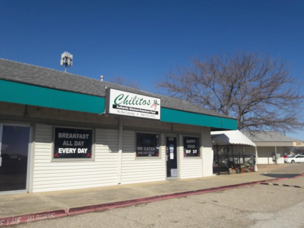 Chilitos - cafe    Photo 1 of 10   Address: 621 S Lake Dallas Dr, Lake Dallas, TX 75065, USA   Phone: (940) 321-5522