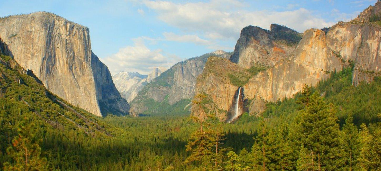 Yosemite Private Tours - amusement park  | Photo 4 of 4 | Address: 101 California St, San Francisco, CA 94111 | Phone: (209) 888-1141