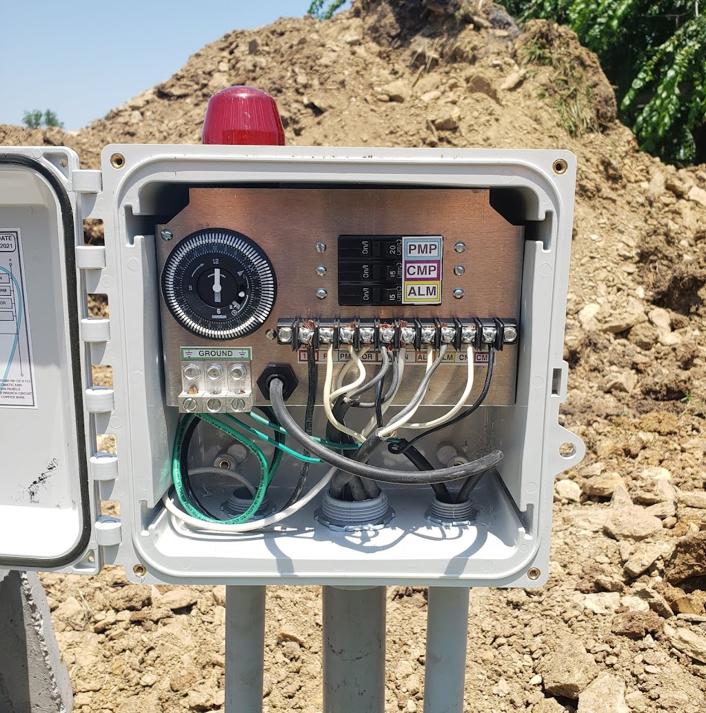 Borges Electric - electrician    Photo 5 of 10   Address: 11609 N 110th E Ave, Collinsville, OK 74021, USA   Phone: (918) 804-6696