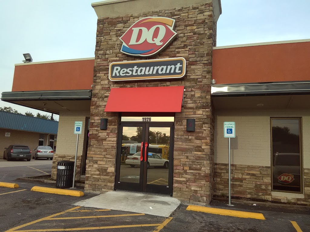 Dairy Queen Store - restaurant  | Photo 5 of 10 | Address: 1926 S 1st St, Garland, TX 75040, USA | Phone: (972) 840-0779
