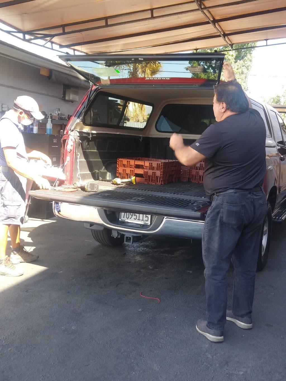 SNUGTOP California Camper Shells - car repair    Photo 9 of 10   Address: 828 W Holt Blvd, Ontario, CA 91762, USA   Phone: (909) 983-6263