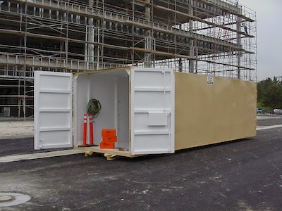 Sun Pac Storage Containers, Inc. - moving company    Photo 2 of 10   Address: 23222 Olive Ave, Lake Forest, CA 92630, USA   Phone: (800) 558-2347
