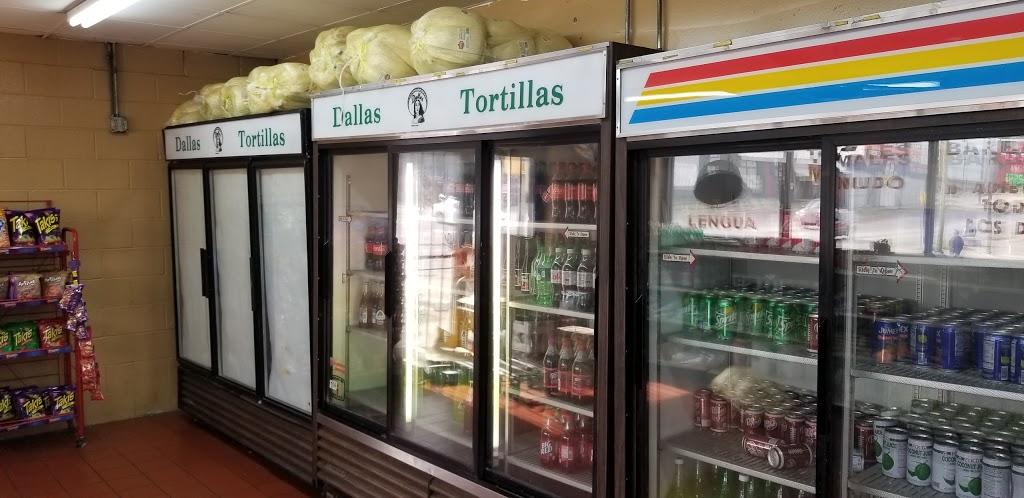 Dallas Tortilla & Tamale Factory - restaurant    Photo 1 of 10   Address: 309 N Marsalis Ave, Dallas, TX 75203, USA   Phone: (214) 943-7681