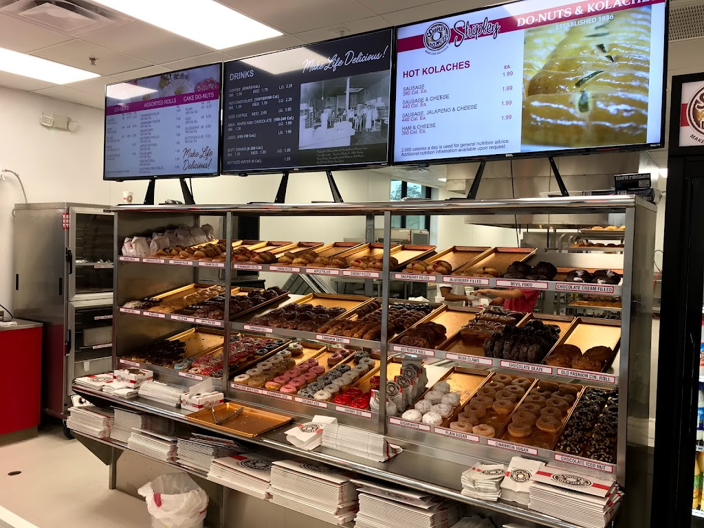 Shipley Do-Nuts - bakery  | Photo 6 of 9 | Address: 12827 Telge Rd, Cypress, TX 77429, USA | Phone: (281) 213-4400