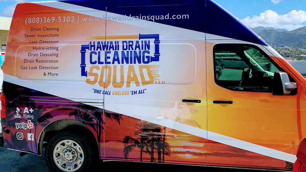 Hawaii Drain Cleaning Squad LLC - plumber    Photo 1 of 10   Address: 87-500 Kulaaupuni St, Waianae, HI 96792, USA   Phone: (808) 353-8445