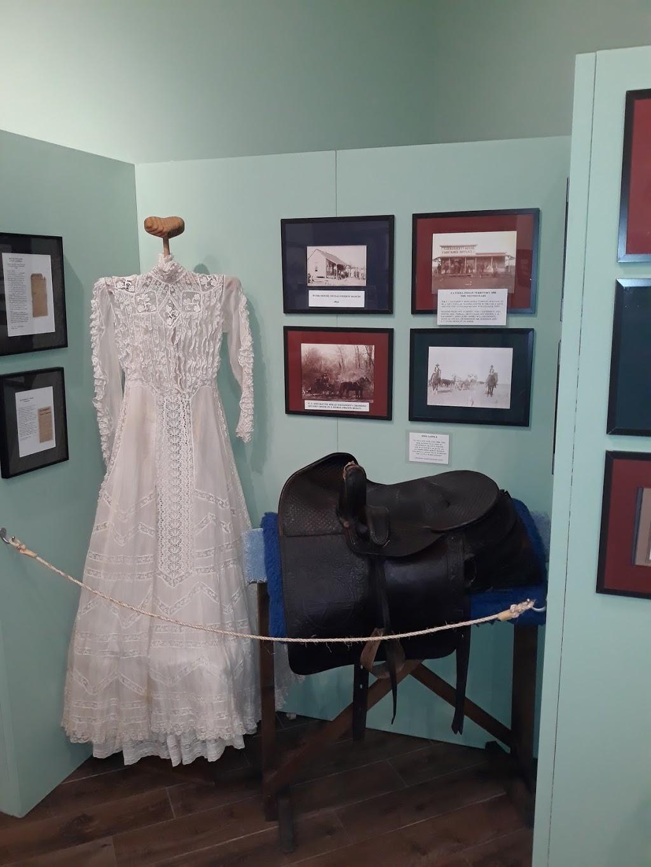 Catoosa Historical Museum - museum  | Photo 9 of 10 | Address: 217 S Cherokee St #201, Catoosa, OK 74015, USA | Phone: (918) 266-3296