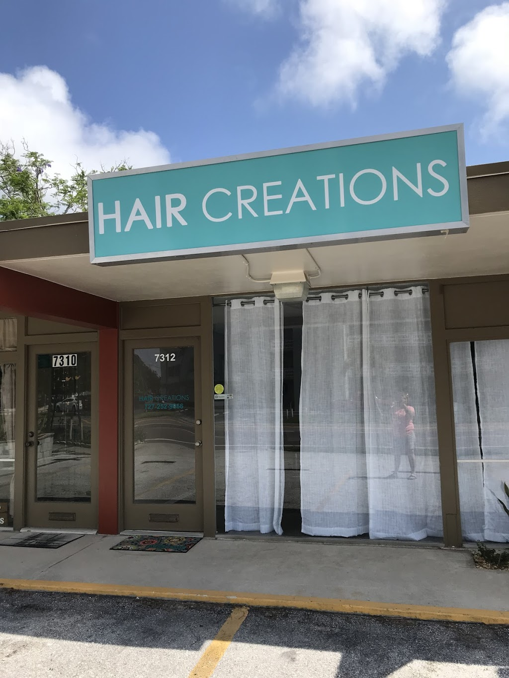 Hair Creations by Tish - hair care  | Photo 4 of 10 | Address: 7312 Central Ave, St. Petersburg, FL 33707, USA | Phone: (727) 252-9056