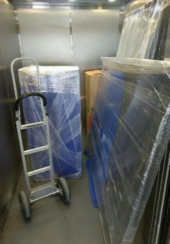AAA Moving & Storage - moving company  | Photo 5 of 10 | Address: 11319 Indian Trail, Dallas, TX 75229, USA | Phone: (855) 761-7676