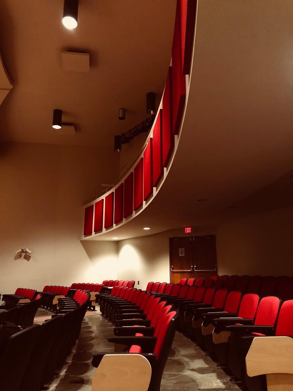 Otterbein University - university  | Photo 7 of 10 | Address: 1 S Grove St, Westerville, OH 43081, USA | Phone: (614) 890-3000