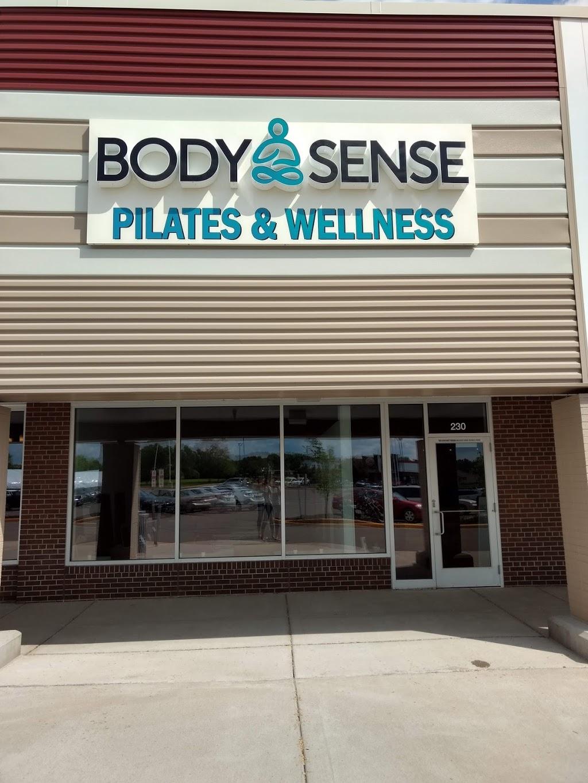 Body Sense Pilates & Wellness Studio - gym  | Photo 1 of 2 | Address: 10731 University Ave NE Suite 230, Blaine, MN 55434, USA | Phone: (763) 710-7027