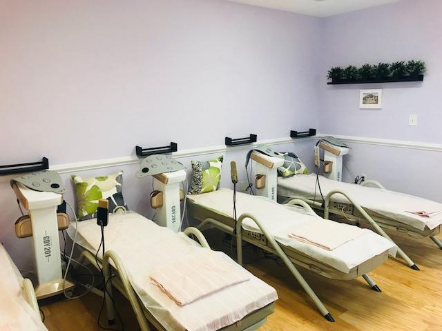 Golden Holistic Treatment Center - hospital    Photo 1 of 8   Address: 6809 Bergenline Ave, Guttenberg, NJ 07093, USA   Phone: (201) 766-0015