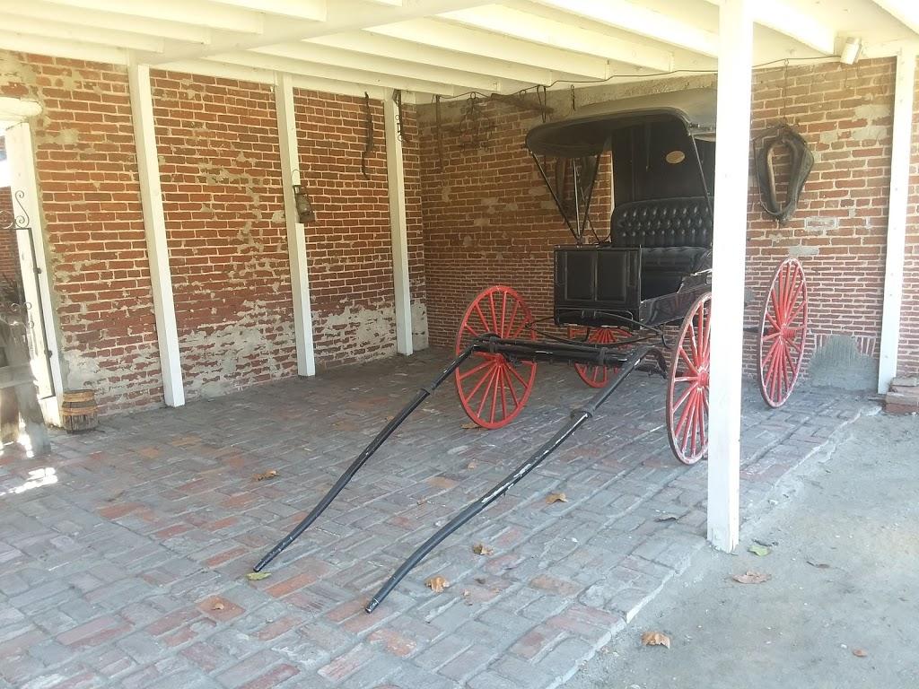 Casa de Rancho Cucamonga Historical Society - museum  | Photo 2 of 10 | Address: 8810 Hemlock St, Rancho Cucamonga, CA 91730, USA | Phone: (909) 989-4970