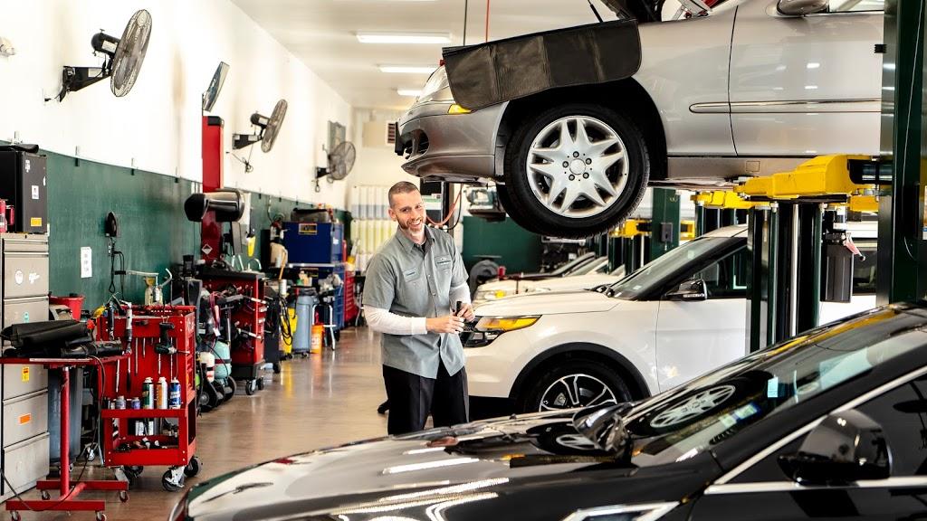 Christian Brothers Automotive Gilbert SanTan - car repair  | Photo 7 of 10 | Address: 1245 E Pecos Rd, Gilbert, AZ 85295, USA | Phone: (480) 210-0466