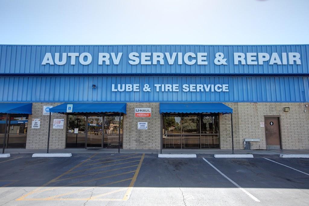 Apache Sands Service Center - car repair    Photo 2 of 10   Address: 7602 E Main St, Mesa, AZ 85207, USA   Phone: (480) 984-3101