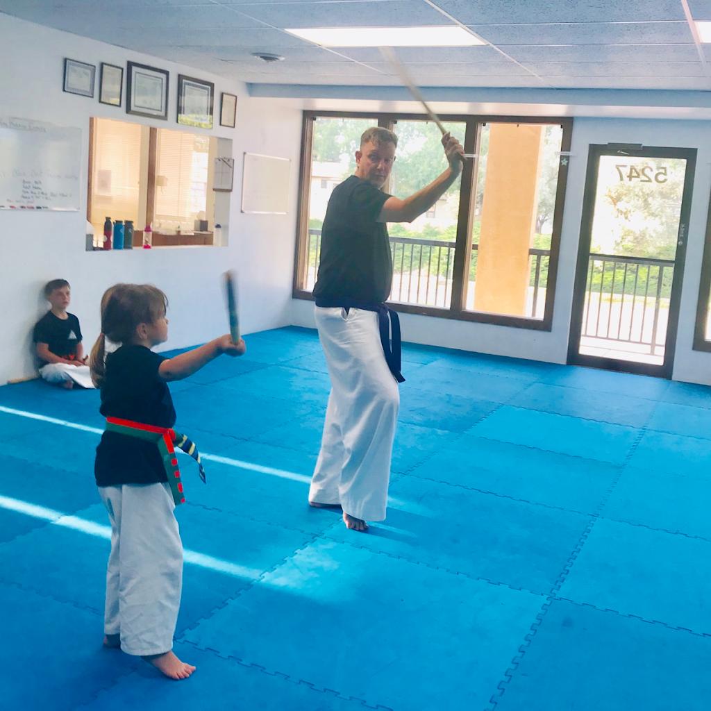 Pikes Peak Karate - gym  | Photo 5 of 10 | Address: 5245 Galley Rd, Colorado Springs, CO 80915, USA | Phone: (719) 648-2514