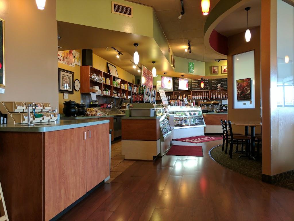 Richfield Gourmet Cafe - cafe    Photo 5 of 10   Address: 4174 Wheatley Rd, Richfield, OH 44286, USA   Phone: (330) 659-2030