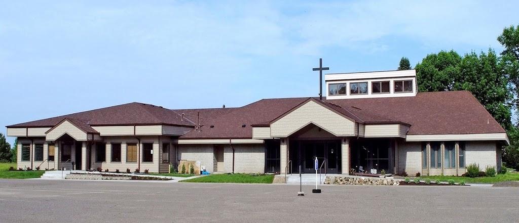 New Life Church Lutheran - church    Photo 3 of 10   Address: 6000 148th St N, Hugo, MN 55038, USA   Phone: (651) 429-1975