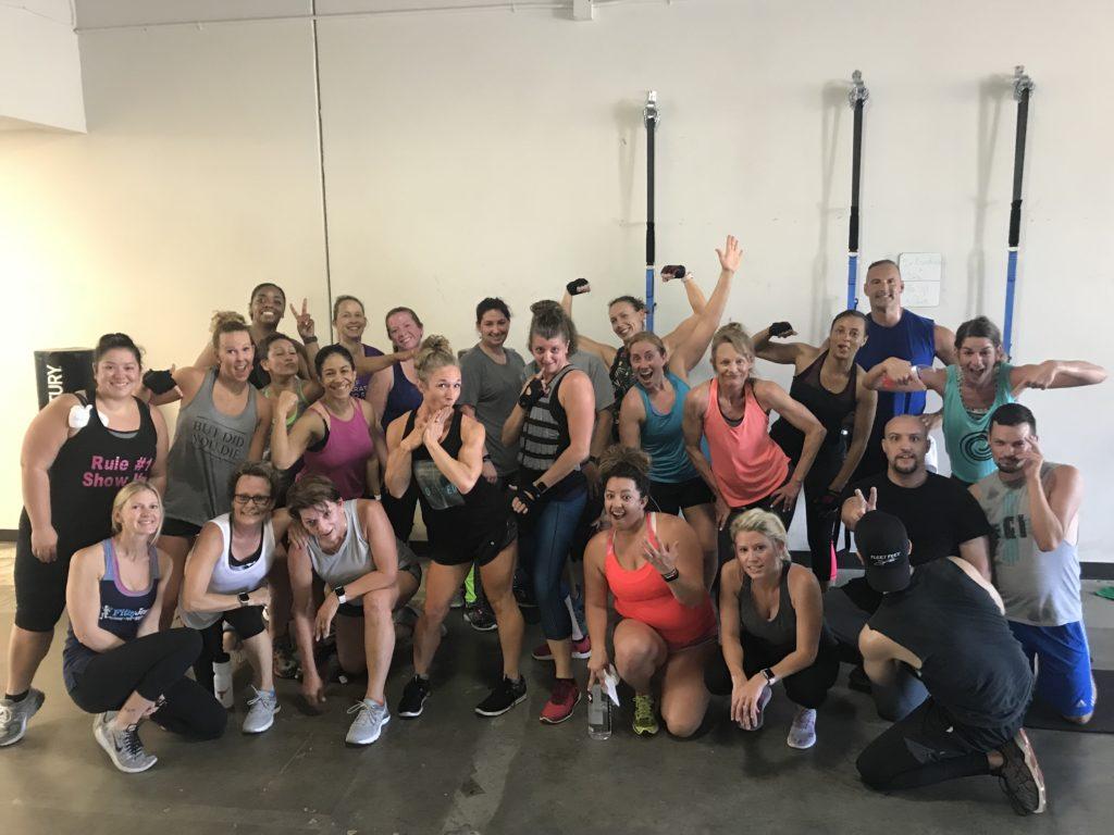 Iron Cross Fitness - gym  | Photo 2 of 5 | Address: 2020 N Bell Blvd suite b3-h, Cedar Park, TX 78613, USA | Phone: (512) 653-4294