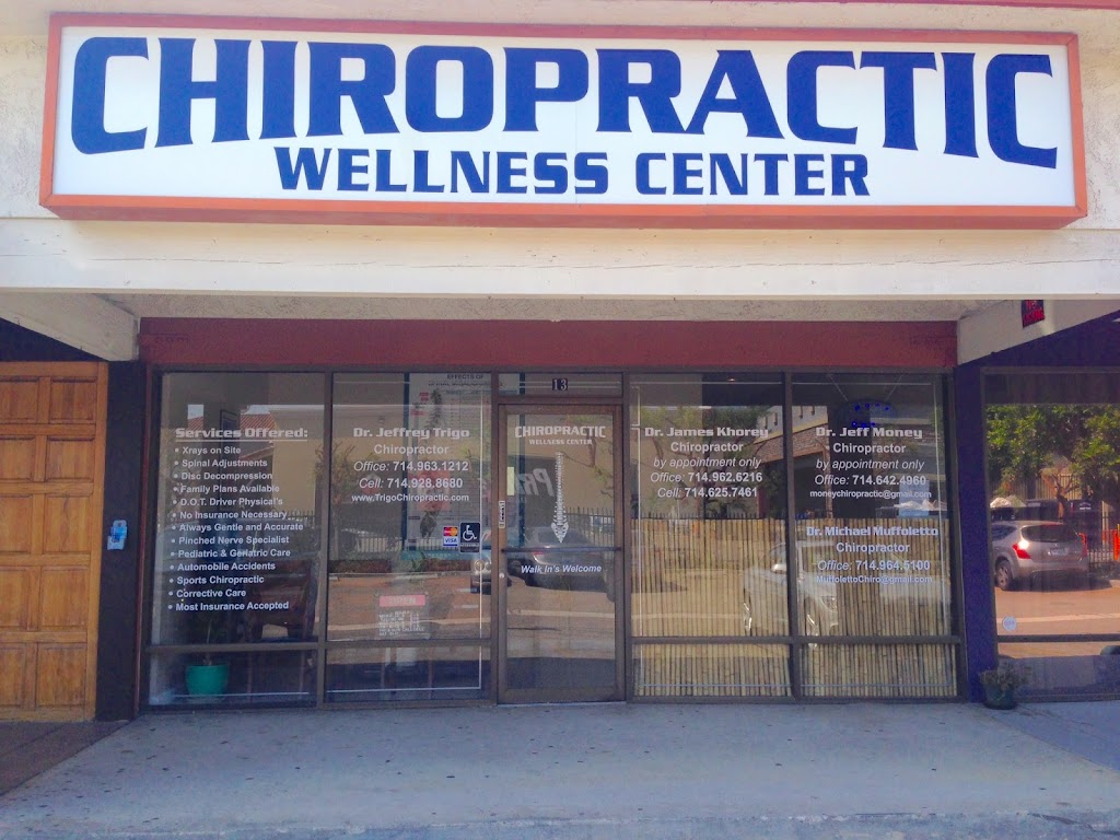Trigo Chiropractic, Huntington Beach Chiropractor - doctor  | Photo 5 of 10 | Address: 19171 Magnolia St #13, Huntington Beach, CA 92646, USA | Phone: (714) 963-1212
