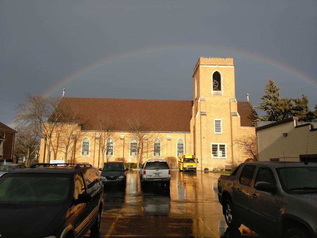 Oaks of Righteousness Christian Ministries - church  | Photo 1 of 10 | Address: 1018 E 2nd St, Monroe, MI 48161, USA | Phone: (734) 241-5590