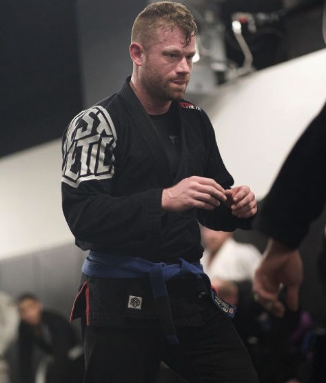 Logic Jiu Jitsu, Muay Thai, & Martial Arts - health  | Photo 8 of 10 | Address: 1360 N American St, Philadelphia, PA 19122, USA | Phone: (215) 593-0060