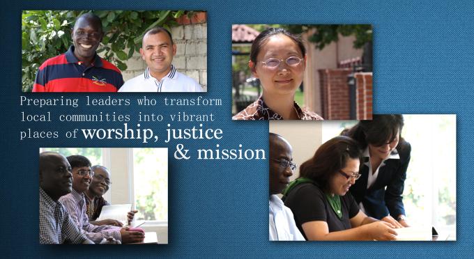 International Theological Seminary - school    Photo 6 of 9   Address: 540 E Vine Ave, West Covina, CA 91790, USA   Phone: (626) 653-9547