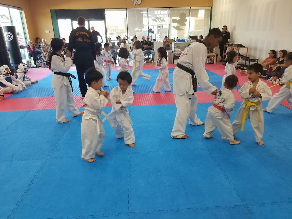 US Taekwondo Center - health    Photo 9 of 10   Address: 15938 Los Serranos Country Club Dr A, Chino Hills, CA 91709, USA   Phone: (909) 597-4000