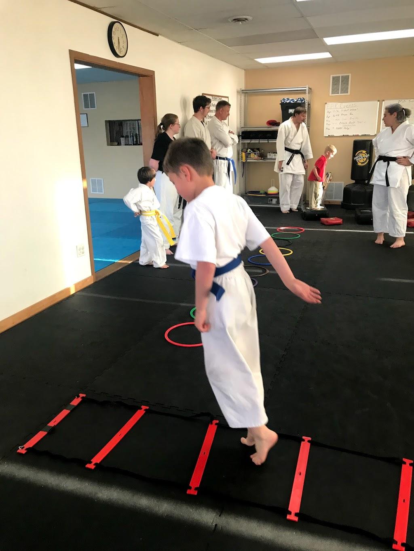 Pikes Peak Karate - gym  | Photo 10 of 10 | Address: 5245 Galley Rd, Colorado Springs, CO 80915, USA | Phone: (719) 648-2514