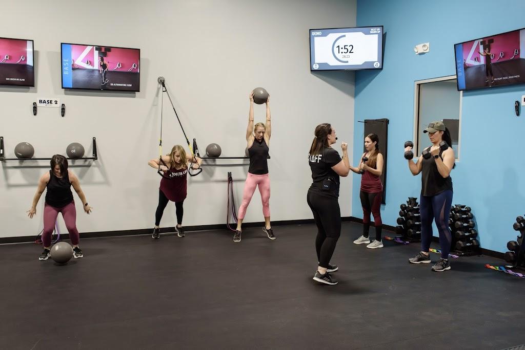 Delta Life Fitness - Frisco - gym    Photo 2 of 10   Address: 2772 Stonebrook Pkwy #500, Frisco, TX 75034, USA   Phone: (469) 755-3533