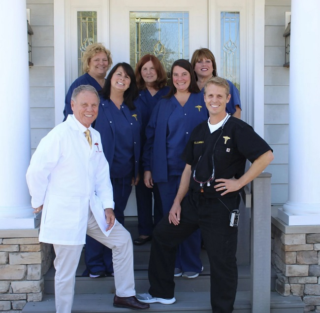 Larson Family Dental - dentist  | Photo 1 of 6 | Address: 497 Old State Rte 74, Cincinnati, OH 45244, USA | Phone: (513) 528-1223