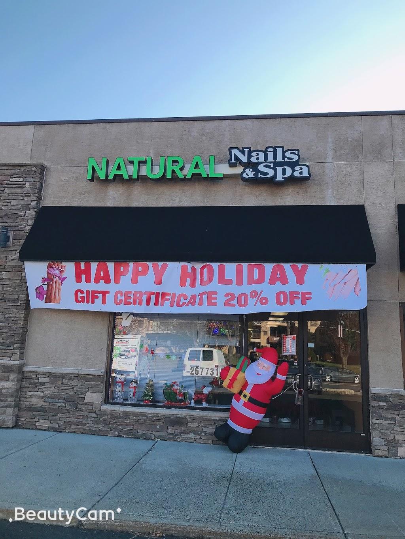 Natural nail&spa - spa  | Photo 1 of 10 | Address: 8917 Krewstown Rd, Philadelphia, PA 19115, USA | Phone: (267) 731-6288