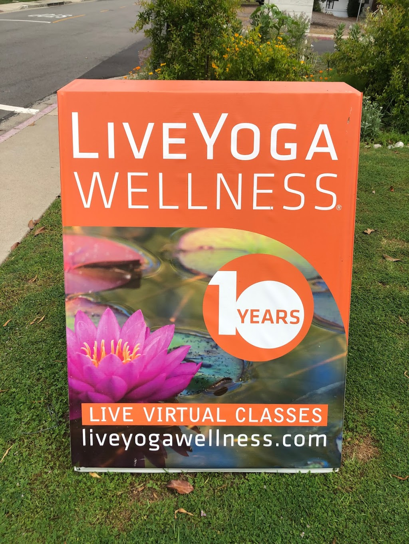 LiveYoga Wellness - gym    Photo 6 of 10   Address: 6700 W 83rd St, Los Angeles, CA 90045, USA   Phone: (310) 835-6700