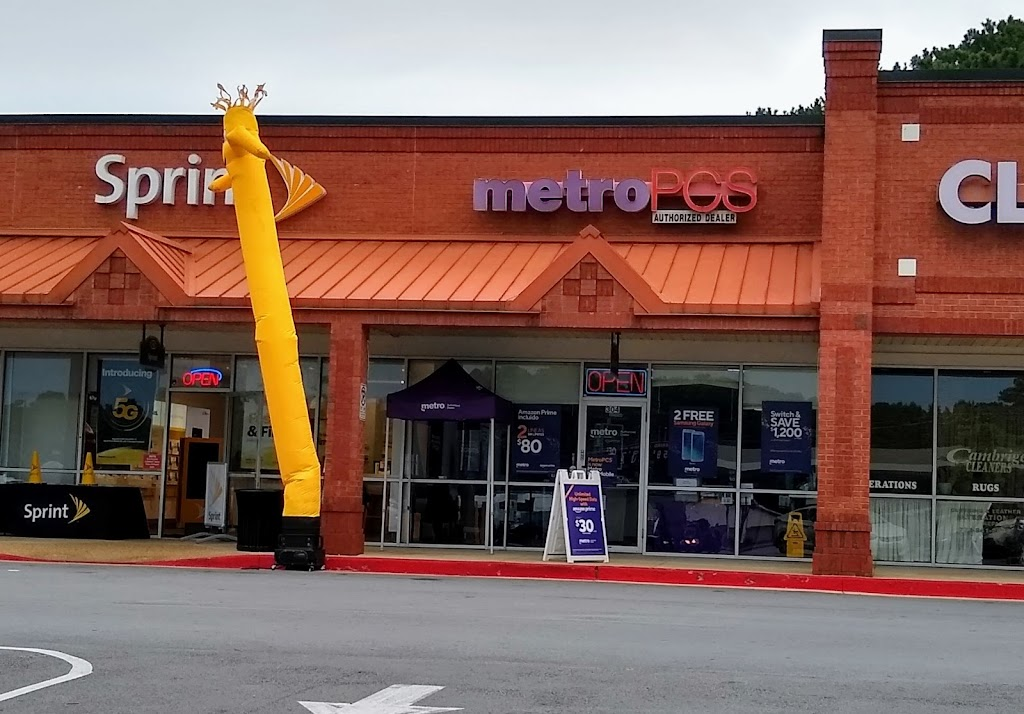 Metro by T-Mobile - electronics store    Photo 1 of 3   Address: 4875 Floyd Rd SW Ste 304, Mableton, GA 30126, USA   Phone: (770) 948-2284