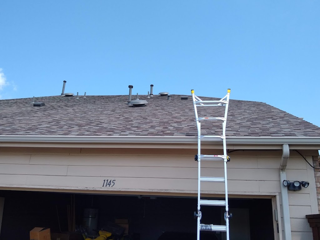 Nehemiah Construction Company LLC - roofing contractor  | Photo 5 of 10 | Address: 2025 Saturn Rd ste 7, Garland, TX 75043, USA | Phone: (469) 859-1616